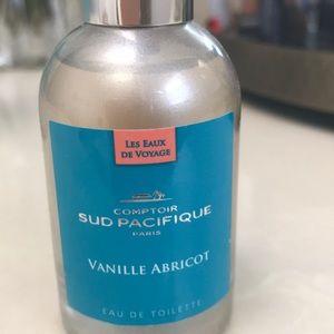 Brand new fragrance
